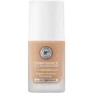 Confidence in a Foundation - Medium Sand 210